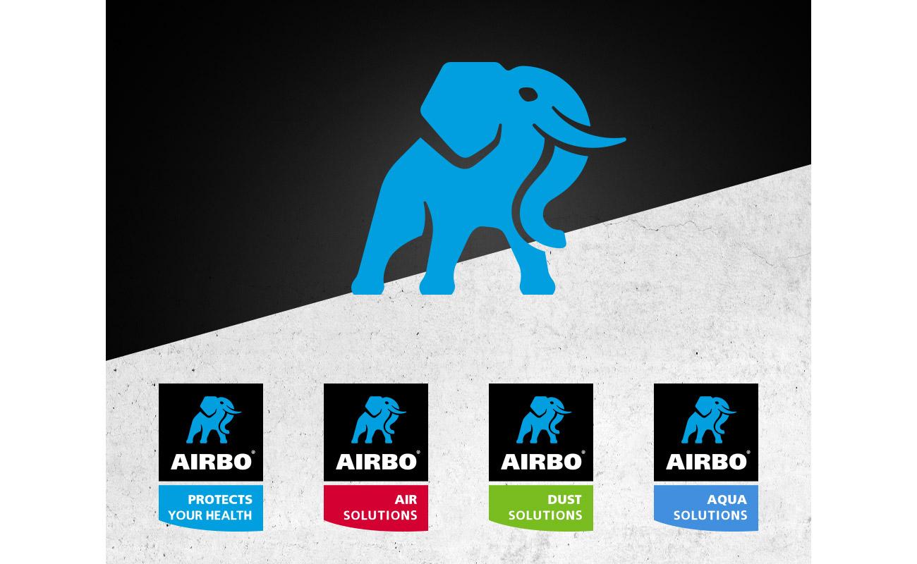 Klop Innovations logo familie // GSTALT
