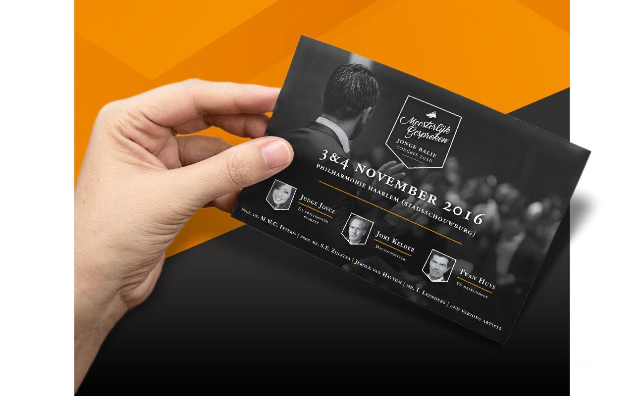 SJBN flyer // GSTALT
