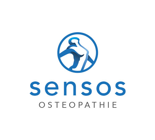 Sensos logo // GSTALT